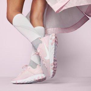 低至5折 +满额立减$30+包邮Nike官网 全场男女运动服饰、鞋履促销