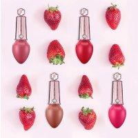 Jill Stuart 限量草莓奶油唇膏