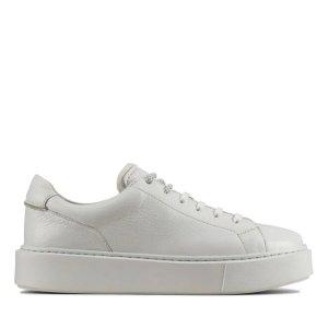 ClarksHero Lite Lace 小白鞋