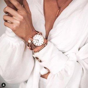 无门槛8折 £99收封面款Abbott Lyon配饰包包圣诞独家折扣 粉色丝绒的公主梦