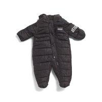 婴儿连体保暖衣