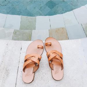 Up to 70% OffSSENSE Sandals Sale
