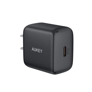 AUKEY Swift 20W USB-C PD 3.0 充电器