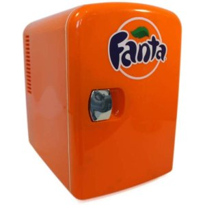 芬达小冰箱