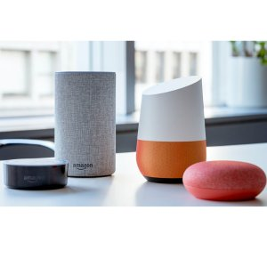 Starting from $29.99Amazon Echo/Google Home Voice Assistant on sale