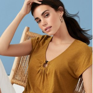 Up to 75% Off + Extra 20% OffAnn Taylor Factory Flash Sale