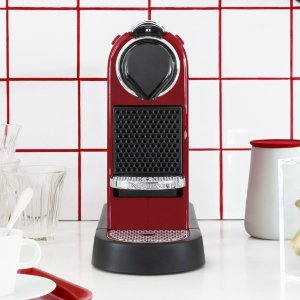 Up to 47% Off + Extra 20% OffNespresso Coffee and Espresso Makers Sale @ Bloomingdales