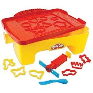 Amazon.com: Play-Doh Work Desk: Toys & Games
