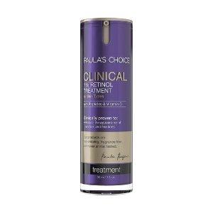 Paula's ChoiceCLINICAL 1% Retinol Solution Treatment | Paula's Choice