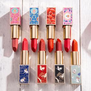 CATKIN 卡婷复古风系列彩妆热卖 收颐和园联名限量口红
