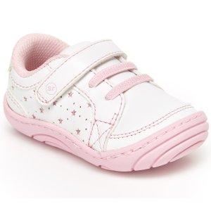 Stride Rite女童休闲鞋