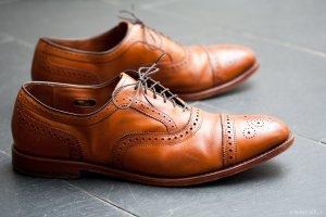 ANNIVERSARY SALE!Men's Shoes Sale @ Allen Edmonds