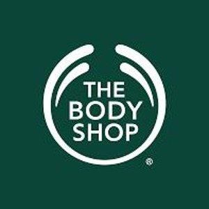 3折起+送礼盒 护手霜仅€3法国打折季2021:The Body Shop 全场折扣 速囤身体乳、沐浴露