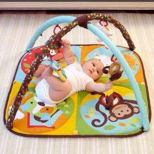 低至6折+包邮限今天:Skip Hop 官网 清仓区婴幼儿用品和妈咪包促销