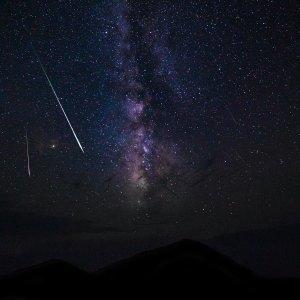 租车每天$25起 自驾看星星全美5个适合看星空的地点推荐,猎户座流星雨10月21日大爆发