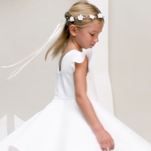Ending Soon: 25% OffWhite Color Summer Kids Apparel Sale @ Jacadi Paris