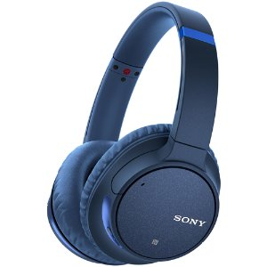Sony WH CH700N Wireless Noise Canceling Bluetooth Headphones