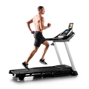$699(原价$989.00)ProForm 905 CST 家用健身跑步机