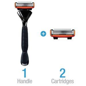 Pace 6 Shaving Kit
