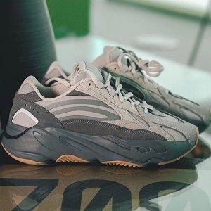 15日美东10点 $300+包邮新品预告:adidas Yeezy 700 V2 Tephra 火山灰配色即将登场