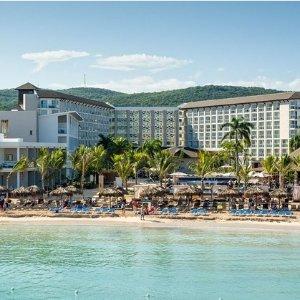 $769起 入住酒店海景房5天牙买加蒙特哥贝 机票+4星全包度假村旅行 美国多地出发