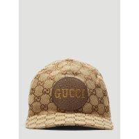 Gucci GG Logo棒球帽