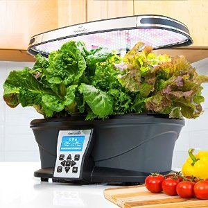 $119.95AeroGarden Ultra (LED) with Gourmet Herb Seed Kit
