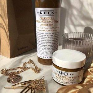 Free GiftBloomingdales Kiehl's Beauty Sale