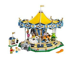 Carousel - 10257   Creator Expert   LEGO Shop