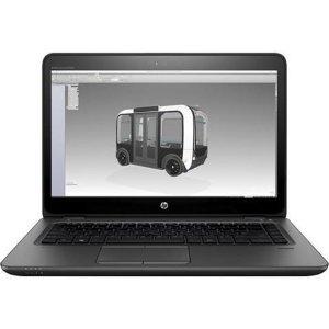$549.99 (原价$1099)HP ZBook 14u G4 移动工作站 (i5-7200U, 8GB, 1TB, FirePro W4190M)