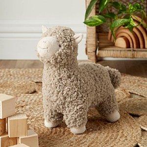 Simons Maison毛绒小绵羊