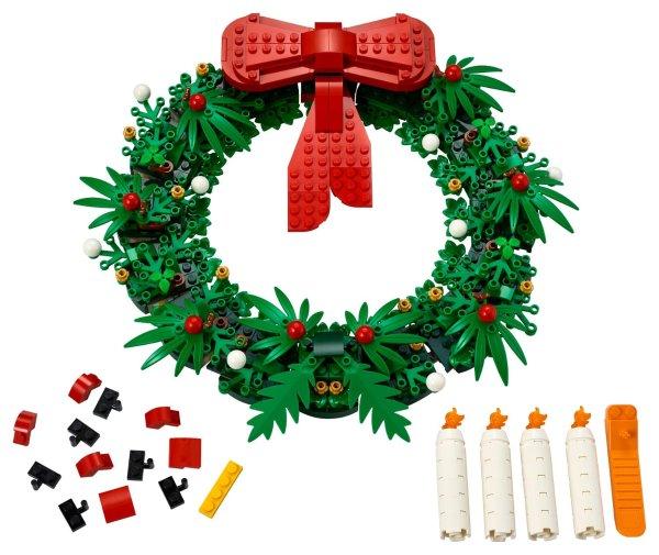 圣诞环 二合一 40426   Miscellaneous 系列