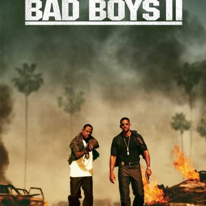 FreeAMC Stubs Members: Bad Boys & Bad Boys II Bundle