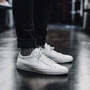 Up to 25% OffWoman by Common Projects @ Otte
