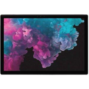 512GB $1149 1TB $1399Microsoft Surface Pro 6代 (i7-8650U, 16GB 内存)