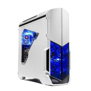 $649.99 (原价$749.99)SkyTech 台式机 (Ryzen 5 2600, RX580, 8GB, 500GB)