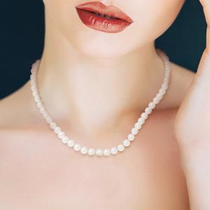 低至1.5折 随时断货!法国Mitzuko 珍珠超好价捡漏 极简黑白珍珠 自带优雅气质