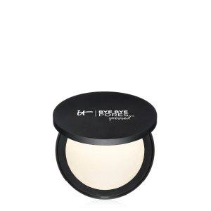 it COSMETICSBye Bye Pores Pressed Finishing Powder Compact | IT Cosmetics
