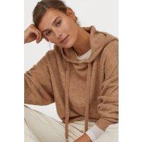 H&M 针织卫衣