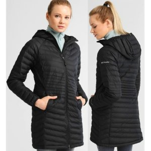 Dealmoon Exclusive50% Off the Columbia Women's Powder Lite™ Mid Jacket @ Columbia Sportswear