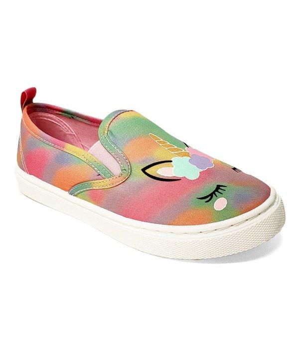 女童休闲鞋