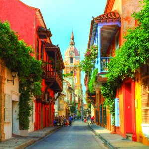 From $284Miami To Cartagena Colombia Airfare