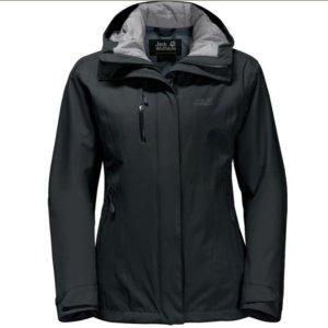 $12.88Jack Wolfskin Women's Troposphere Jacket