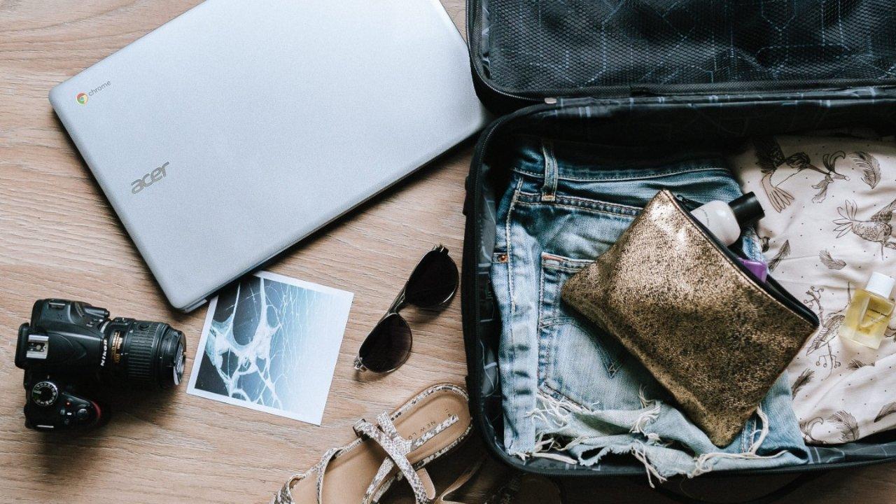 第一次来法国,我的三个行李箱里都塞满了什么