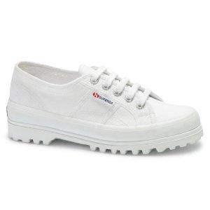 Superga2555 小白鞋
