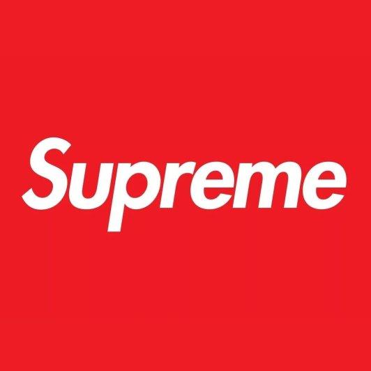 Supreme 2021春夏季发售清单Supreme 2021春夏季发售清单