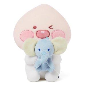 KAKAO FRIENDSBaby Dreaming主题玩偶 - Little Apeach