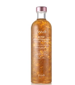 Fresh - Rose Deep Hydration Facial Toner - Fresh