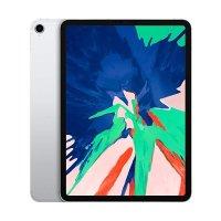 Apple iPad Pro (11-inch, Wi-Fi + Cellular, 512GB) 银色