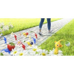 能否复刻《宝可梦GO》辉煌?【电玩日报3/23】Niantic 公司新企划《皮克敏 AR》公布